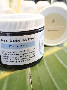 【JOAN'S A KEEPER】Bee Body Butter