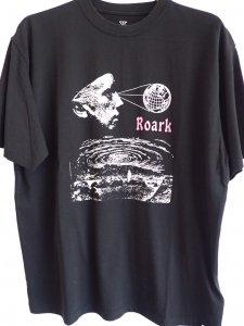 【ROARK】WORDLY VIEWS TEE