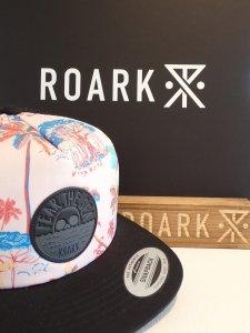 【ROARK】FEAR THE SEA TRUCKER