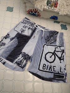 【Blue Wax】 Surf Shorts