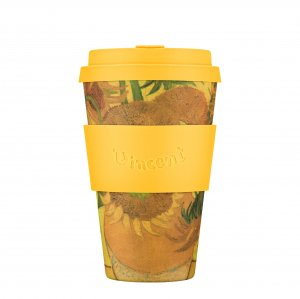 【Ecoffee Cup】VG Sunflowers