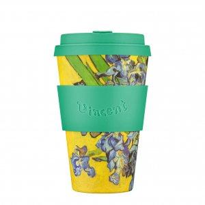 【Ecoffee Cup】VG Irises