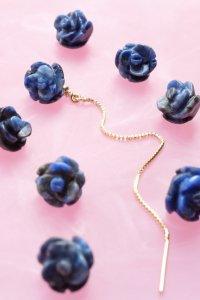 一輪 〜Lapiz Lazuli〜