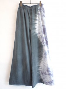 【I am...】Cotton Relax Pants
