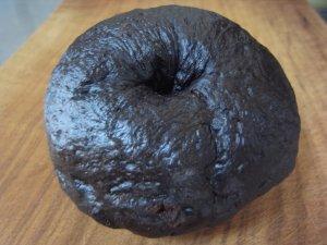 Bagel/チョコレート