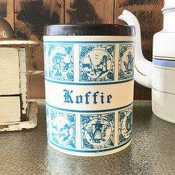 """プラスチックキャニスター """"Koffie..."""