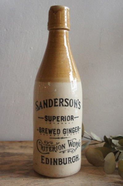 ジンジャービールボトル(p-193)
