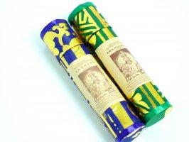 バリ島原産の花々を主な原料としたお香4種類セット【O-6】