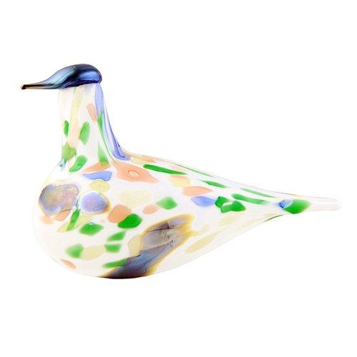 iittala Birds By Toikka イッタラ オイバ・トイッカバード Annual bird 2014 Alder thrush
