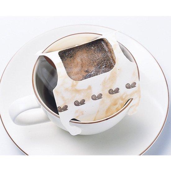 簡易ドリップ森のコーヒー