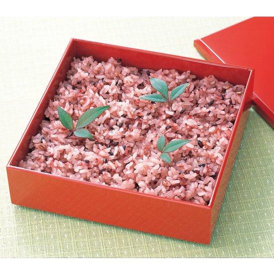 お赤飯(ごま塩付)×3個組