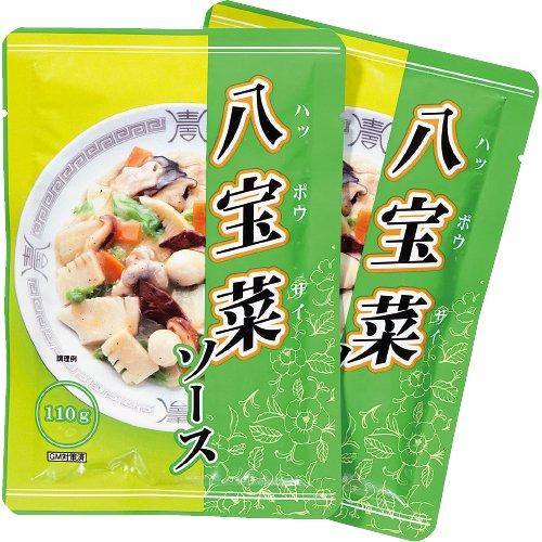 八宝菜ソース