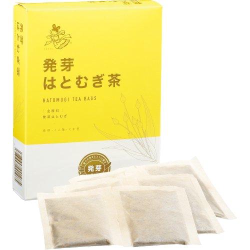 発芽はとむぎ茶(30包入り)