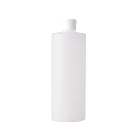 液体せっけん類用ヒンジキャップ式容器