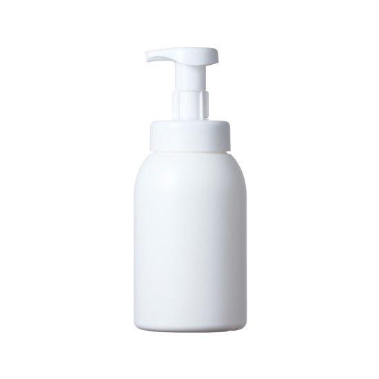 泡ポンプ容器(香りのせっけんシャンプー用)