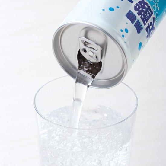 無糖炭酸水×24缶