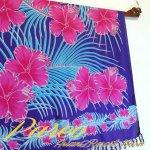 パレオ 更紗 アジアン雑貨 布 サラサ-087の画像