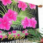パレオ 更紗 アジアン雑貨 布 サラサ-035の画像