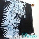パレオ 更紗 アジアン雑貨 布 サラサ-027の画像