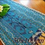 イカット ジャワイカット 50x100cm−002 布織物の画像