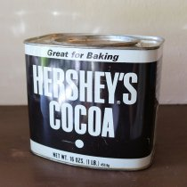 HERSHEY'S  ハーシーズ ヴィンテージ缶