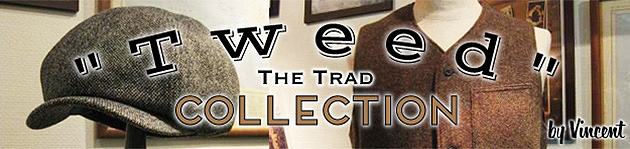 TWEED THE TARD COLLECTION
