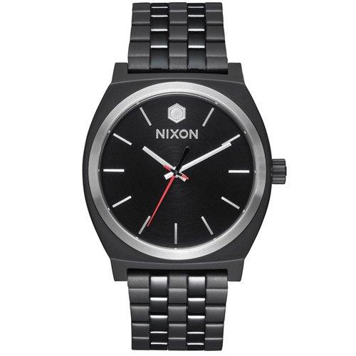 ニクソン/NIXON 時計 スターウォーズ/STAR WARS カイロ・レン タイムテラー A045SW-2444 ブラックダイアル×ブラックステンレスベルト