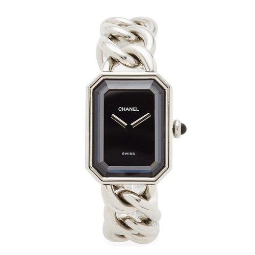シャネル時計/Chanel/レディース腕時計/プルミエール/ヴィンテージ/シルバー