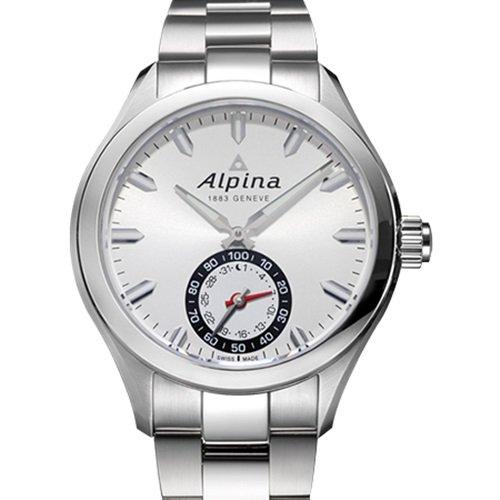アルピナ/Alpina/腕時計/HOROLOGICAL SMARTWATCH/メンズ/スイスメイド/AL-285S5AQ6B/スマートウォッチ