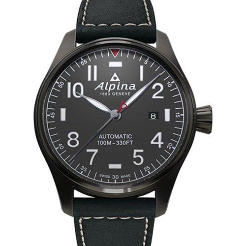 アルピナ/Alpina/腕時計/STARTIMER PILOT/メンズ/スイスメイド/AL-525G4TS6/パイロットウォッチ