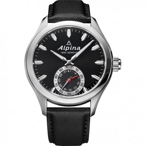 アルピナ/Alpina/腕時計/HOROLOGICAL SMARTWATCH/メンズ/スイスメイド/AL-285BS5AQ6/スマートウォッチ