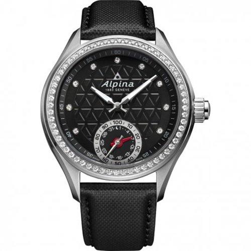 アルピナ/Alpina/腕時計/HOROLOGICAL SMARTWATCH/レディース/スイスメイド/AL-285BTD3CD6/ダイヤモンドベゼル
