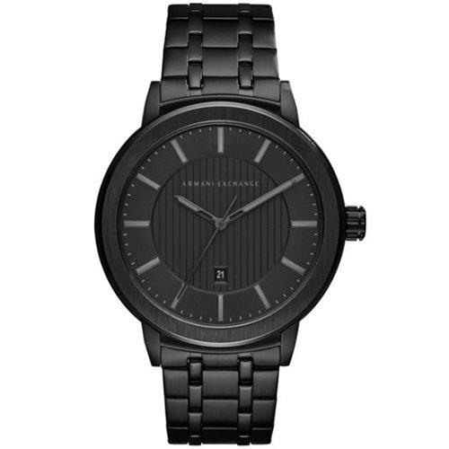 アルマーニエクスチェンジ/Armani Exchange/腕時計/メンズ/MADDOX/AX1457/オールブラック