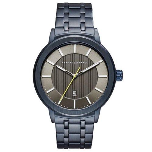 アルマーニエクスチェンジ/Armani Exchange/腕時計/メンズ/MADDOX/AX1458/ブラック×ブルー