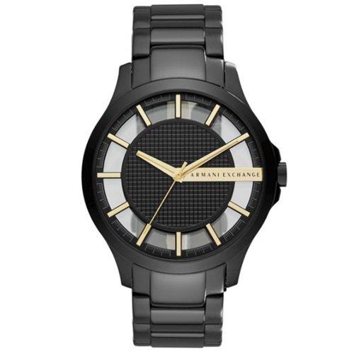 アルマーニエクスチェンジ/Armani Exchange/腕時計/メンズ/Smart/AX2192/オールブラック