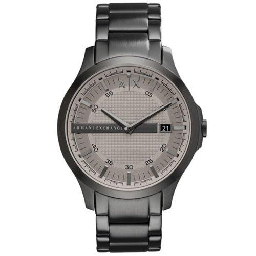 アルマーニエクスチェンジ/Armani Exchange/腕時計/メンズ/HAMPTON/AX2194/オールグレー