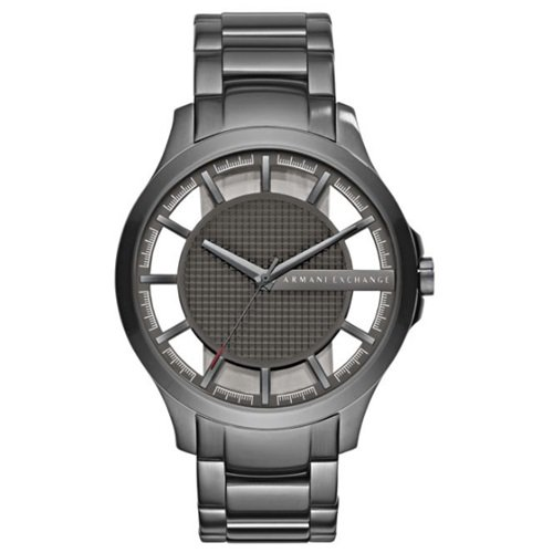 アルマーニエクスチェンジ/Armani Exchange/腕時計/メンズ/Smart/AX2188/オールガンメタル