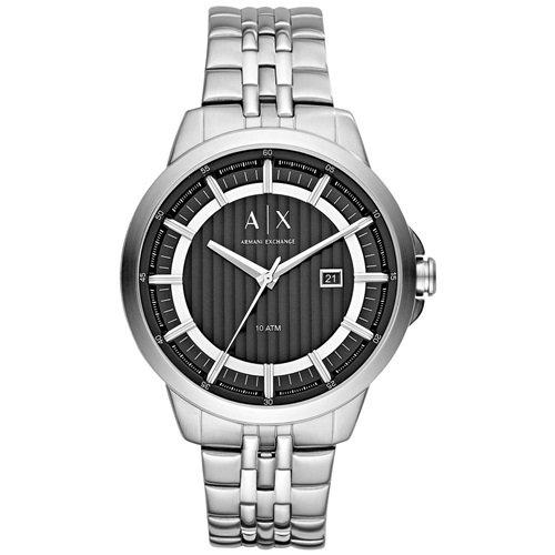 アルマーニエクスチェンジ/Armani Exchange/腕時計/メンズ/Smart/AX2260/ブラック/シルバー