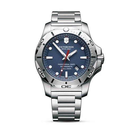 ビクトリノックス/VICTORINOX Swiss Army/腕時計/I.N.O.X. Professional Diver/イノックス/メンズ/241782/ブルー