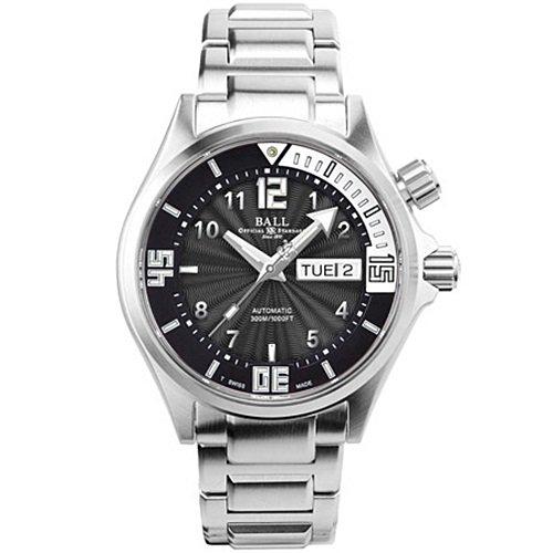 ボールウォッチ/BALL WATCH/ENGINEER MASTER II/腕時計/メンズ/オートマチック/DM2020A-SA-BKWH/ダイバーズ