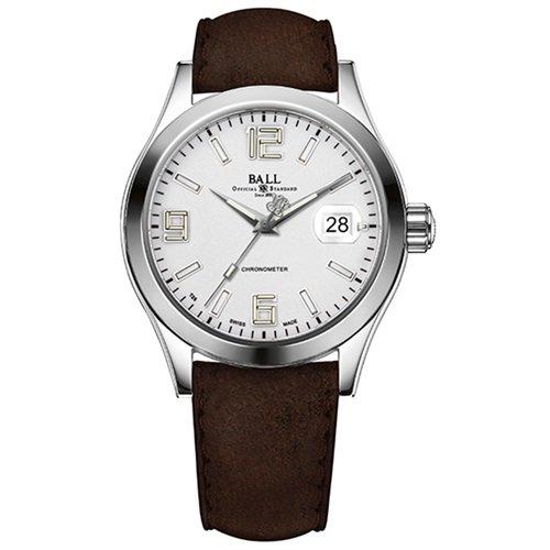 ボールウォッチ/BALL WATCH/ENGINEER II PIONEER/腕時計/メンズ/オートマチック/NM2026C-L4CAJ-SL/シルバー