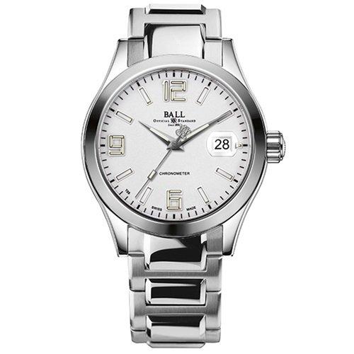 ボールウォッチ/BALL WATCH/ENGINEER II PIONEER/腕時計/メンズ/オートマチック/NM2026C-S4CAJ-SL/シルバー