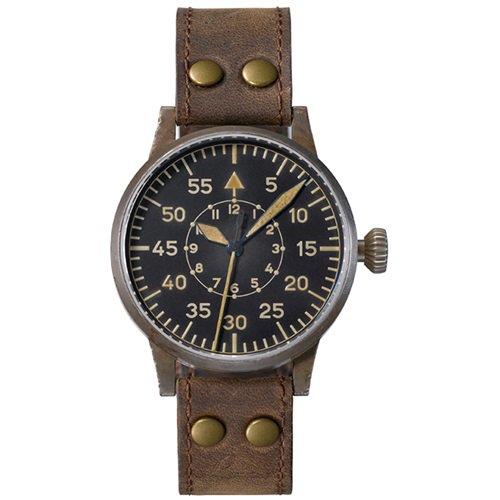 ラコ/LACO/腕時計/オリジナルパイロットウォッチ/手巻き/861936/Leipzig Erbstuck/ライプツィヒ エアブシュトゥック/ドイツメイド/ミリタリー