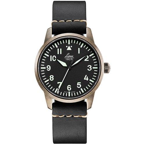 ラコ/LACO/腕時計/パイロットウォッチ/21自動巻き/861884/Magdeburg/マクデブルク/ドイツメイド/ミリタリー