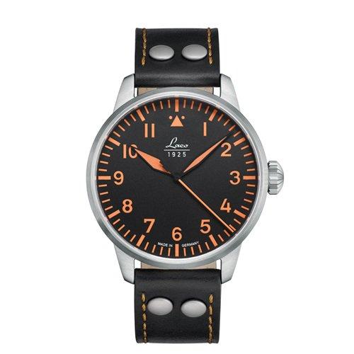 ラコ/LACO/腕時計/パイロットウォッチ/21自動巻き/861965/Neapel/ネアペル/ドイツメイド/ミリタリー