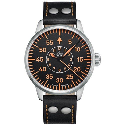 ラコ/LACO/腕時計/パイロットウォッチ/21自動巻き/861966/Palermo/パレルモ/ドイツメイド/ミリタリー