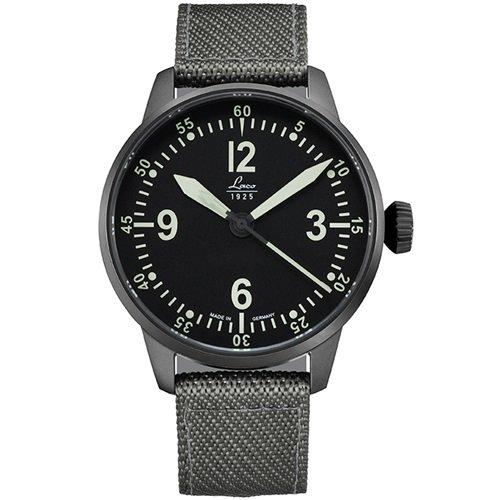 ラコ/LACO/腕時計/コックピットウォッチ/21自動巻き/861907/Bell X-1/ベル エックス1/ドイツメイド/ミリタリー