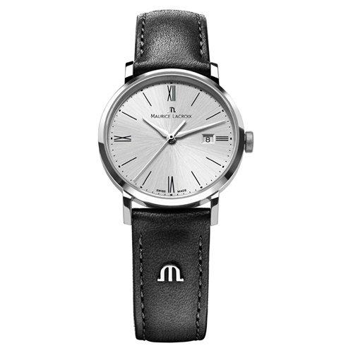 モーリスラクロア/Maurice Lacroix/腕時計/エリロス/Eliros/レディース/EL1084-SS001-110-1/スイスメイド/デイトカレンダー/シルバー