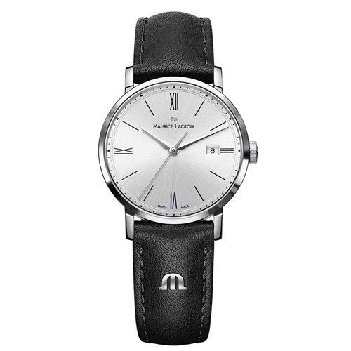 モーリスラクロア/Maurice Lacroix/腕時計/エリロス/Eliros/レディース/EL1084-SS001-113-1/スイスメイド/デイトカレンダー/シルバー