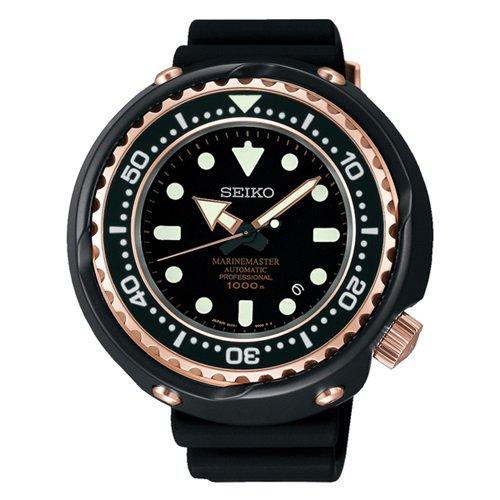 セイコー/SEIKO/逆輸入/腕時計/Prospex/プロスペックス/Marinemaster Professional/SBDX014/メンズ/オートマチック/ジャパンメイド/1000m防水